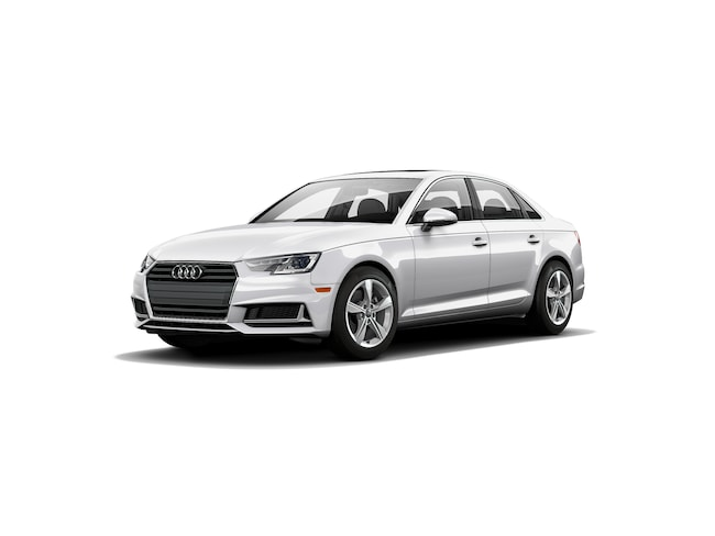New 2019 Audi A4 2.0T Premium Sedan WAUGMAF41KA021100 Near Los Angeles