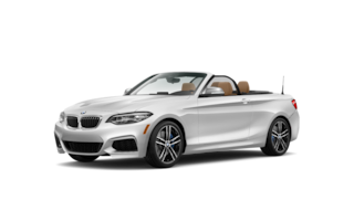 New 2018 BMW M240i xDrive Convertible in Erie, PA