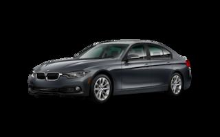 2018 BMW 320i xDrive Sedan WBA8A3C52JA494766