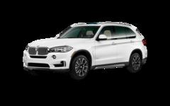 New 2018 BMW X5 SUV 18295 Myrtle Beach South Carolina