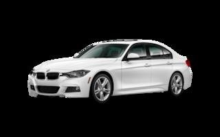 2017 BMW 330i 330i xDrive Sedan