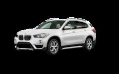 New 2018 BMW X1 Sdrive28i Sports Activity Vehicle SAV for sale in Jacksonville, FL at Tom Bush BMW Jacksonville