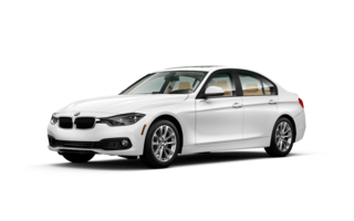 New 2018 BMW 3 Series 320i Sedan Dealer in Milford DE - inventory