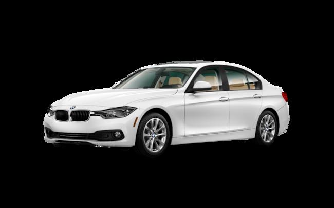 New 2018 BMW 320i xDrive Sedan for sale in Milwaukee, WI