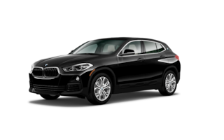 new 2018 BMW X2 xDrive28i SUV for sale near Worcester