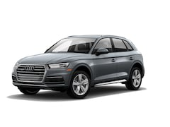New 2018 Audi Q5 2.0T Premium SUV Los Angeles