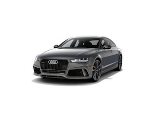 New AUdi for sale 2018 Audi RS 7 4.0T performance Hatchback in Los Angeles, CA