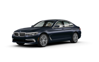 New 2019 BMW 530e iPerformance Sedan near Washington DC
