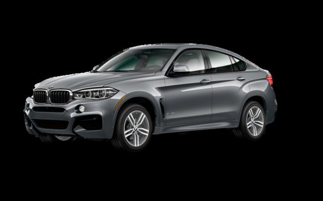 2019 BMW X6 xDrive35i SAV