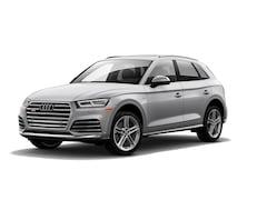 New 2019 Audi A8 L 3.0T Sedan WA1A4AFYXJ2147017 in Huntington, NY