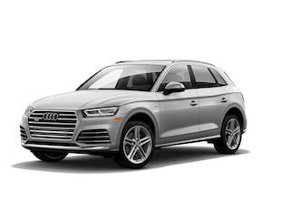 New 2018 Audi SQ5 3.0T Premium Plus SUV for sale in Danbury, CT