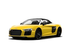 New Audi 2018 Audi R8 5.2 Plus Convertible for sale in State College