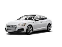 2018 Audi A5 2.0T Premium Sportback WAUDNCF55JA133871