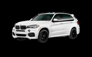 New 2018 BMW X5 xDrive35d SUV