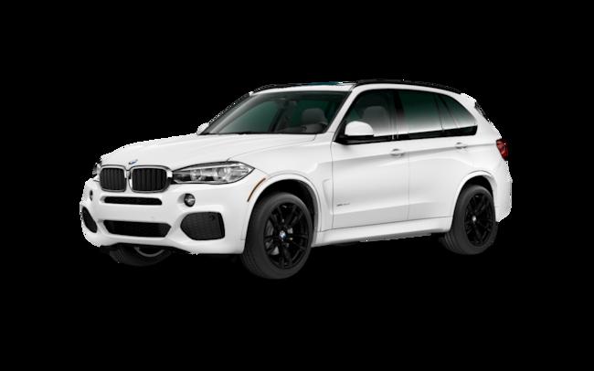 New 2018 BMW X5 SUV Seattle, WA