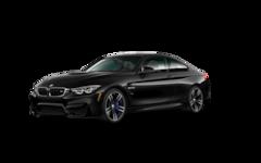 2018 BMW M4 Base Coupe