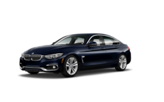 2019 BMW 4 Series Coupe 430i