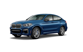 2019 BMW X4 M40i SUV in Minnetonka, MN