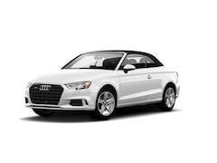 New 2018 Audi A3 Cabriolet 2.0T Premium 2.0 TFSI Premium quattro AWD WAU78LFF0J1048255 for sale in Morton Grove, IL