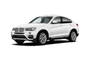 New 2018 BMW X4 xDrive28i Sports Activity Coupe near Washington DC