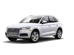 New 2018 Audi Q5 2.0T Tech Premium SUV 28825 for sale in Wilkes-Barre, PA