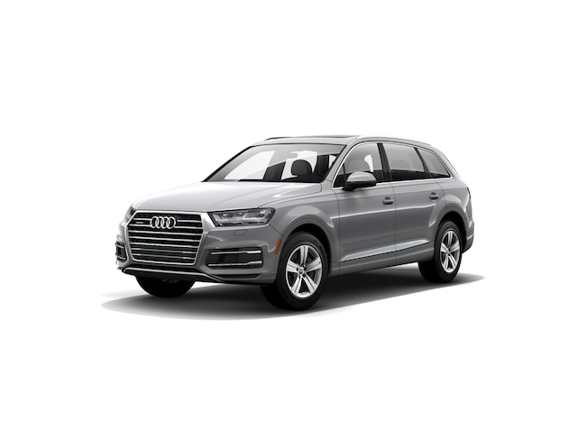 New 2019 Audi Q7 2.0T Premium Plus SUV for sale in Danbury, CT