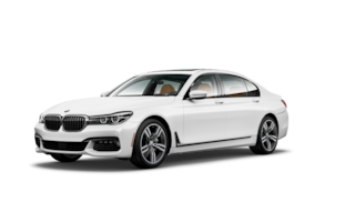 New 2019 BMW 740i Sedan for sale in Atlanta, GA
