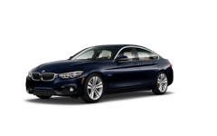 2019 BMW 430i Xdrive Gran Coupe Hatchback