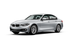 New 2017 BMW 320i xDrive Sedan in Cincinnati