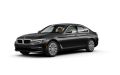 2019 BMW 530i xDrive AWD 530i xDrive  Sedan