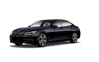New 2019 BMW 750i xDrive Sedan near Washington DC