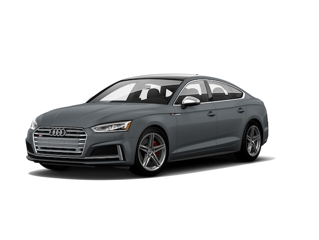 New 2019 Audi S5 3.0T Premium Plus Sportback in Devon, PA