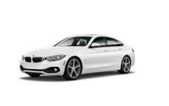 New 2018 BMW 4 Series Gran Coupe Myrtle Beach South Carolina