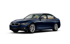 New 2018 BMW 3 Series 320i Sedan near LA