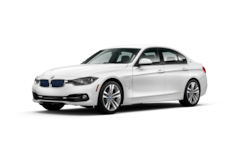 New BMW for sale in 2018 BMW 330e iPerformance Sedan Fort Lauderdale, FL