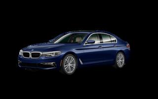 New 2018 BMW 5 Series 530i xDrive Sedan WC74578 near Rogers, AR