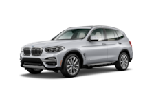 New 2018 BMW X3 xDrive30i SAV for sale in Escondido CA