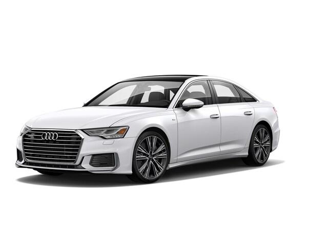 2019 Audi A6 3.0 Sedan in West Covina, CA