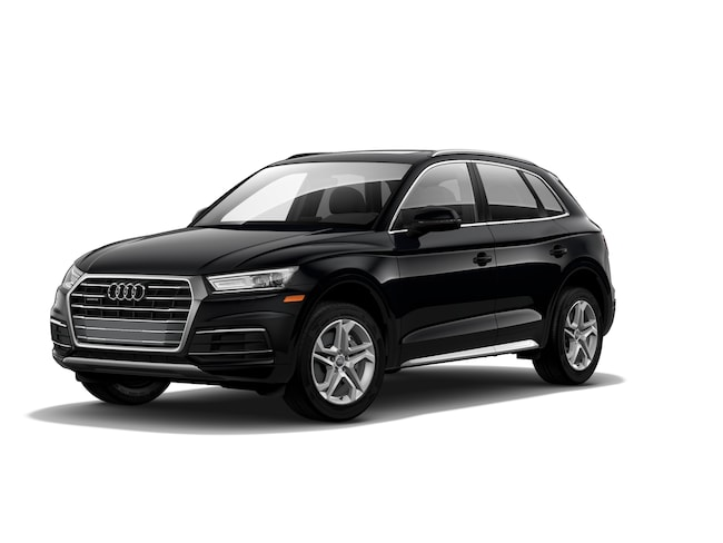 New 2019 Audi Q5 2.0T Premium SUV in Bridgewater