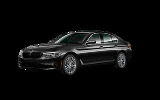 New 2018 BMW 5 Series 530i xDrive Sedan W909500 near Rogers, AR