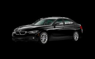 2018 BMW 320xi SDN