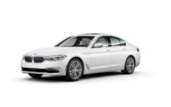 2018 BMW 5 Series 530e xDrive iPerformance 530e xDrive iPerformance Plug-In Hybrid