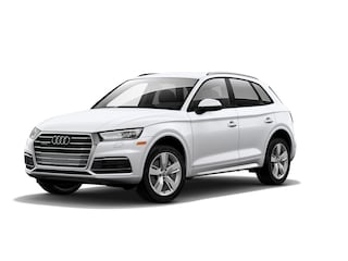 New  2018 Audi Q5 2.0T Tech Premium SUV For Sale in Temecula, CA
