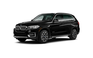 New 2018 BMW X5 xDrive35i SUV for sale in Denver, CO