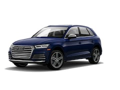New 2019 Audi SQ5 3.0T Premium Plus SUV in Ellisville, MO
