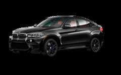 2019 BMW X6 M SAV