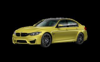 New 2018 BMW M3 Base Sedan for sale in Colorado Springs