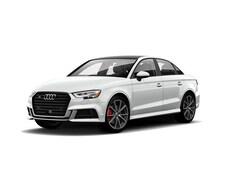 2018 Audi S3 2.0T Premium Plus Sedan