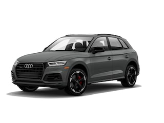 2019 Audi SQ5 3.0T Prestige SUV in Wilmington NC