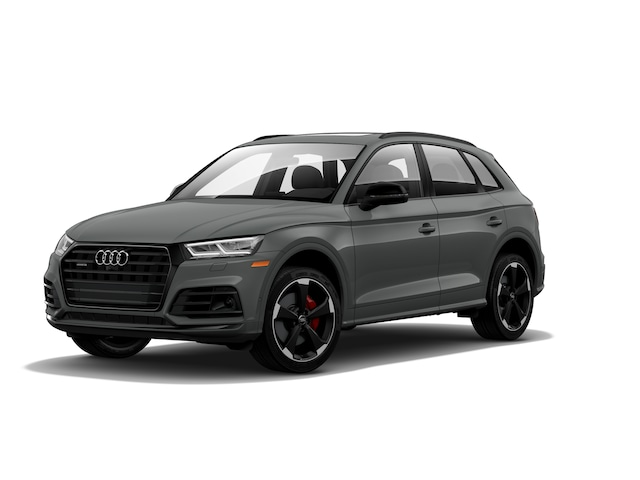 New 2019 Audi SQ5 3.0T Premium SUV for sale in Latham, NY